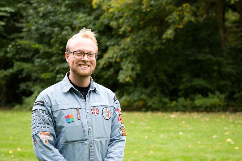Søren Røn