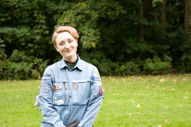 Mette Dahl