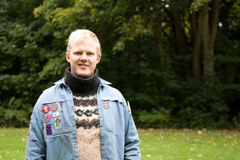 Rasmus Tang