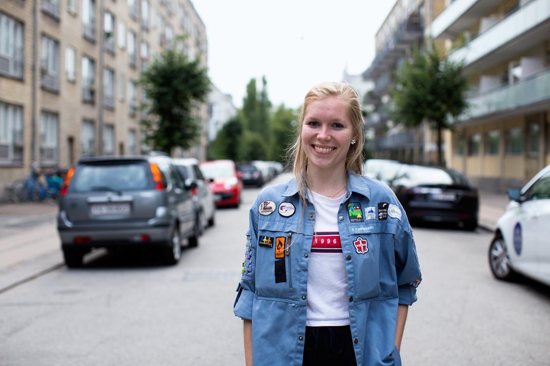 Stephanie Kaas