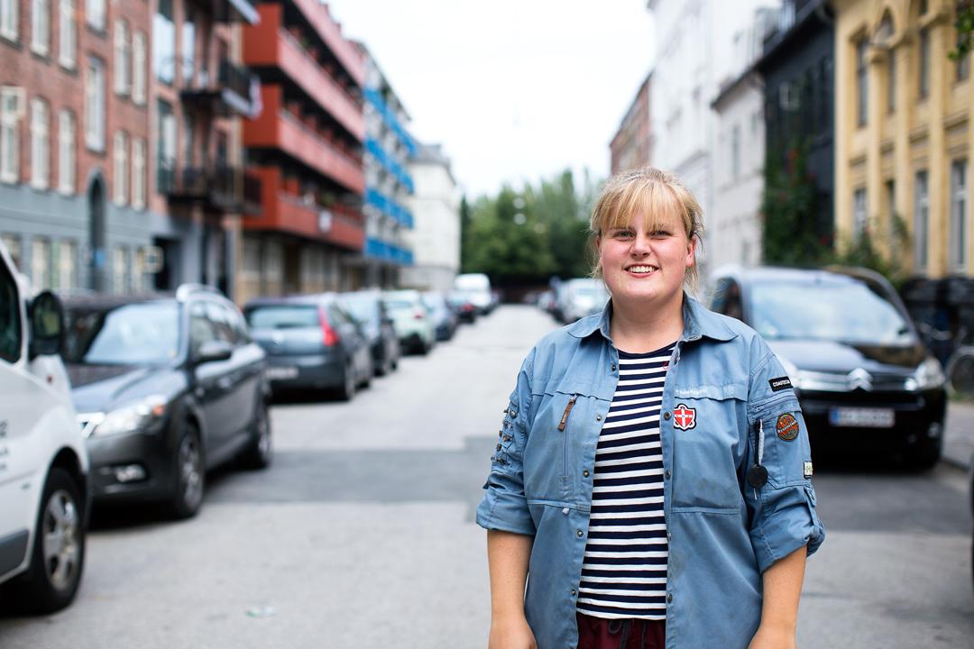 Sara Korsgaard Harding