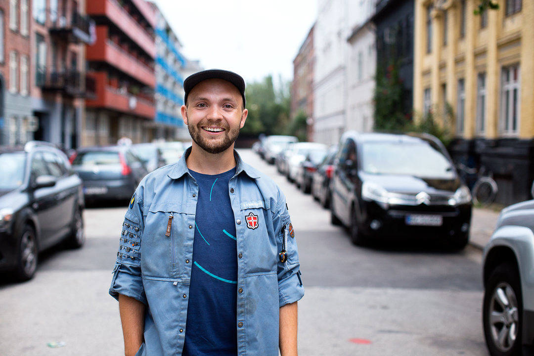 Christian Kallehauge